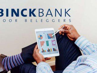 Analyse fondamentale, webinaire de Binckbank