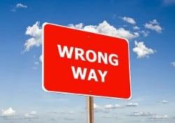 Portefeuille boursier : les erreurs à éviter