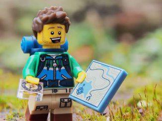 Investir en Lego, c'est facile !