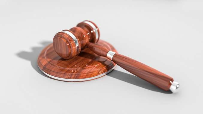 Justice dans l'Affaire Fortis