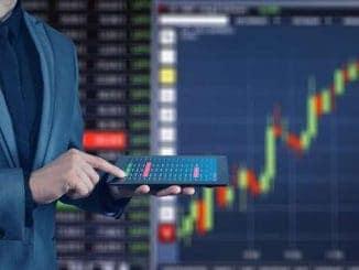Krach du bitcoin