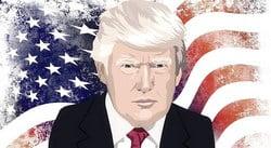 Quelles actions possède Donald Trump?