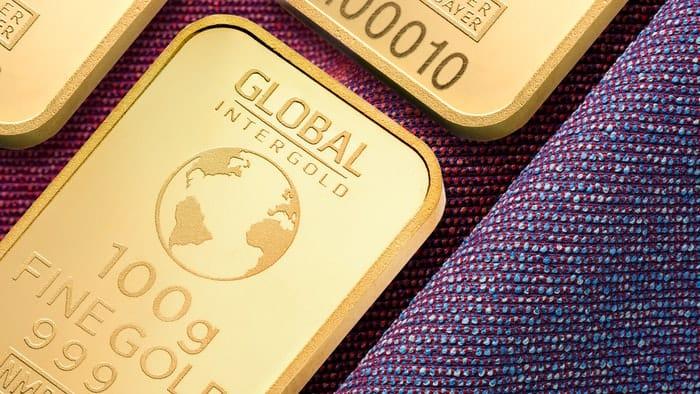 Quels sont les meilleurs ETF d'or physique?