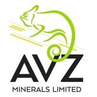Logo AVZ Minerals