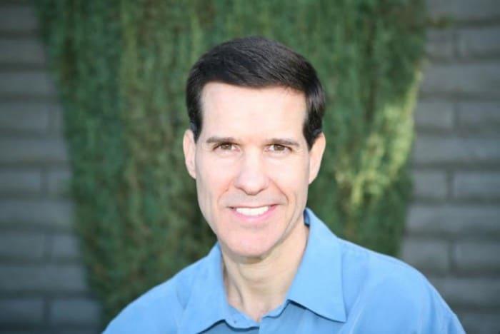 Don Durrett, investisseur spécialisé dans les mines d'or