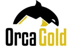 Logo Orca Gold