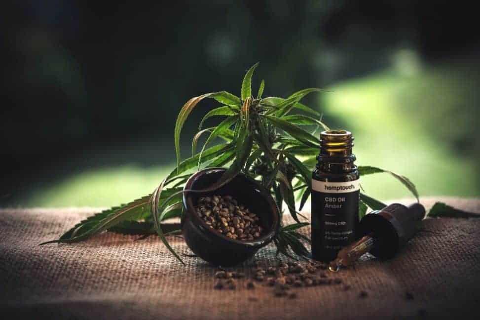 Aphria est un producteur d'huile de cannabis