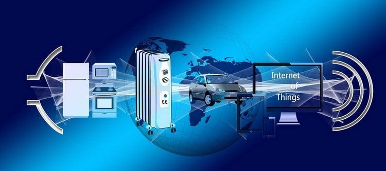 Les meilleures actions 5G permettront en outre le développement de l'Internet des objets