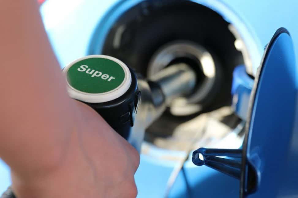 Total est, en outre, un fournisseur d'essence