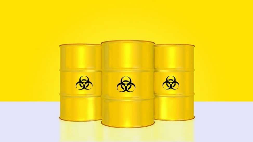 ValOre Metals Corp produit de l'Uranium et d'autres métaux