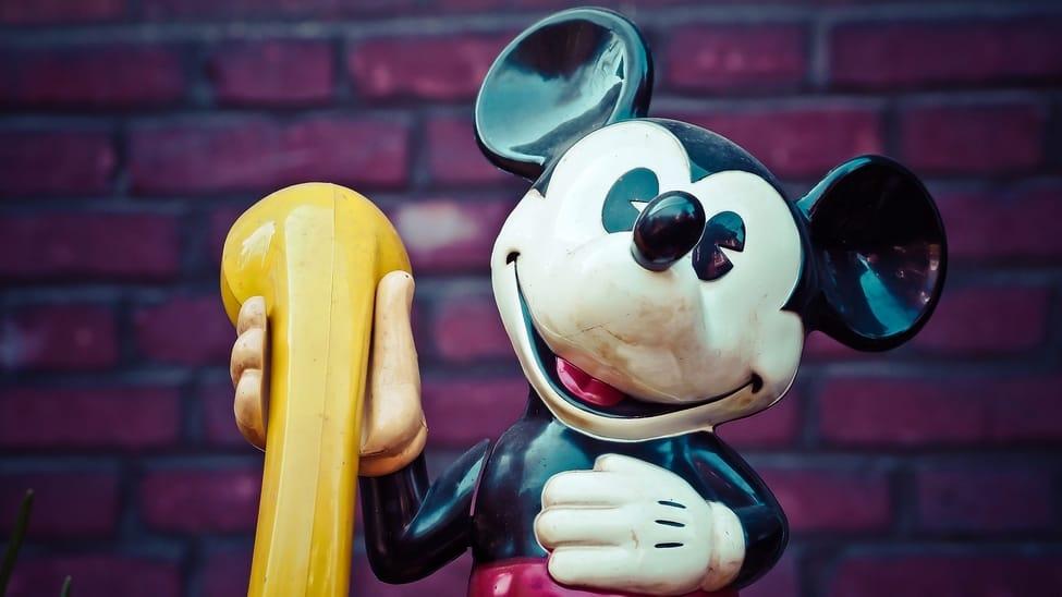 Walt Disney : une action que j'achèterais en cas de krach boursier