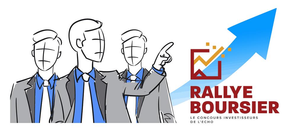 Rallye Boursier