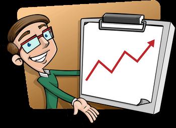 L'analyse technique, l'outil majeur du trader indépendant