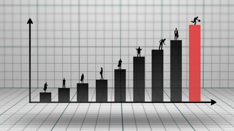 Le ratio de Peter Lynch, ou PEG, est le PER divisé par le taux de croissance.