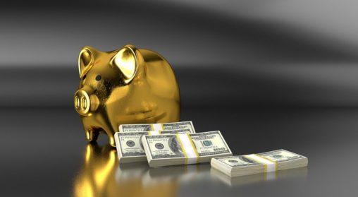Garder ses actions pendant une crise boursière est une décision logique