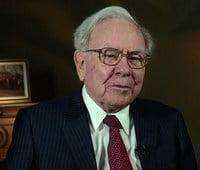 Warren Buffett, un des gourous de la bourse les plus médiatiques.