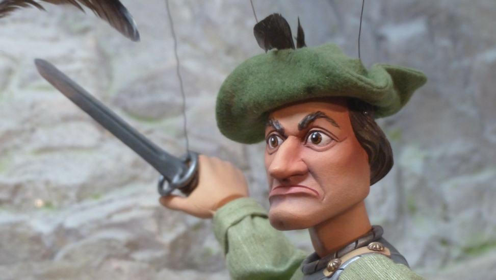 Robinhood Trader