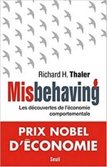 Misbehaving, de Thaler