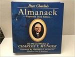 Poor Charlie's Almanack, de Charlie Munger