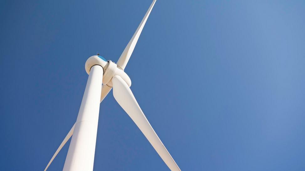 L'éolienne est un constituant des ETF énergie verte