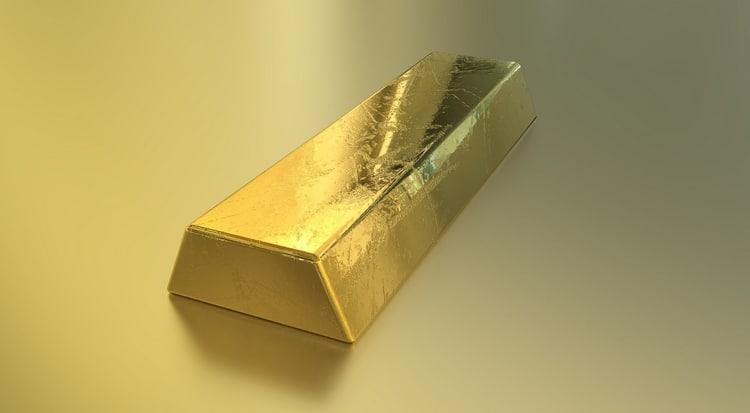 L'or, un métal qui revient dans beaucoup d'ETF matières premières