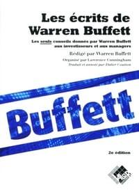 L'article sur les coûts de transaction se trouve dans le livre Les écrits de Warren Buffett
