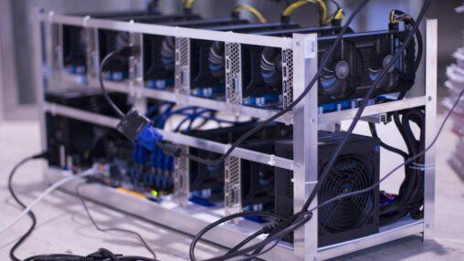 Minage de Bitcoins